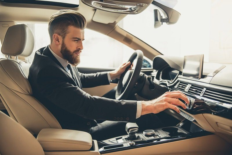 קניית רכב חדש בתשלומים